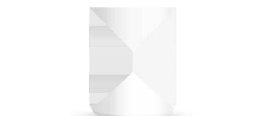Desain Mug Modern